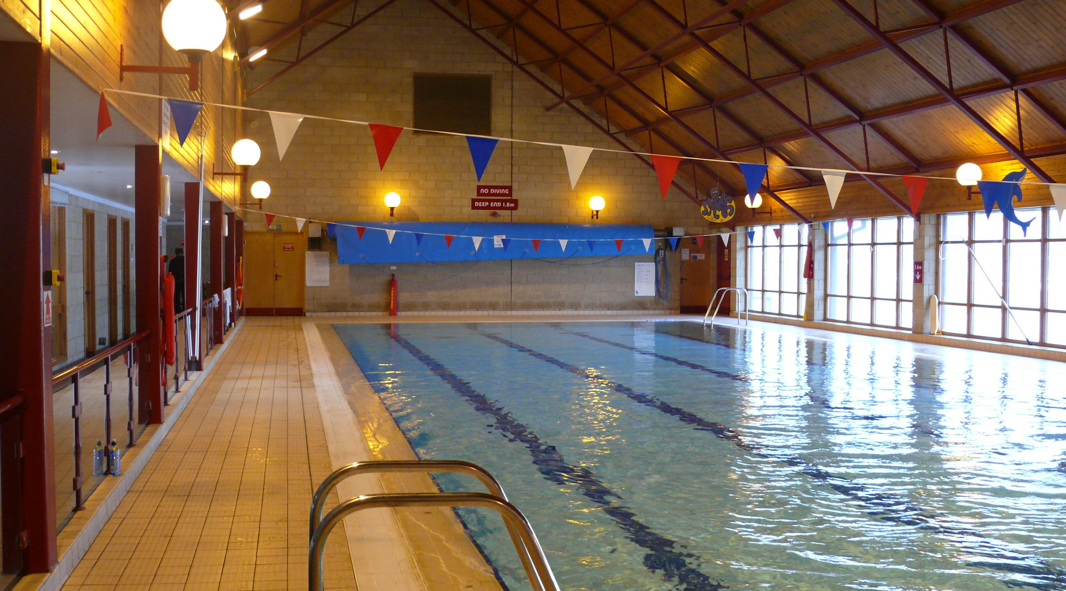 Swimming pool east caithness community facility wick - Inverness swimming pool timetable ...