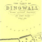 Plan of Dingwall