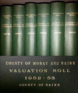 Valuation Rolls 02