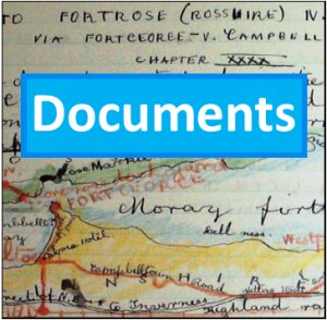 Diaries - Documents Link