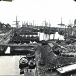 Lybster Harbour 1903