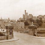 Inverness Bridge and Castle
