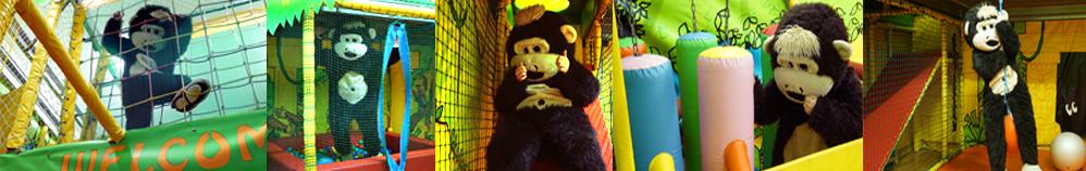monkeys thumbnail strip