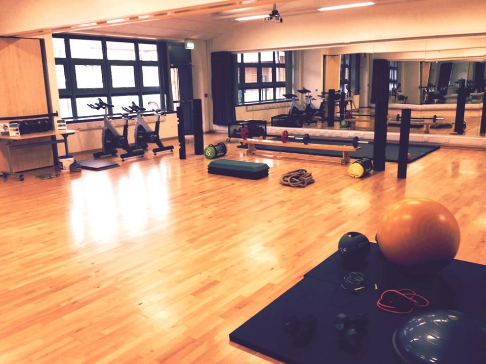 Studio Aviemore Community Centre