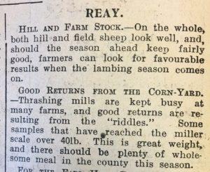 26 Nov JOG reay Farming