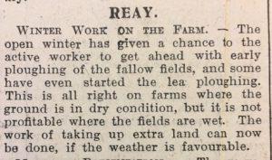 10 Dec JOG Reay Farming