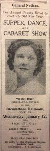 Groat Miss 1944