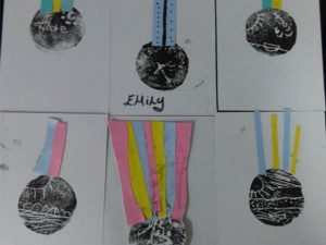 crommedals