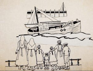 nairn-boat