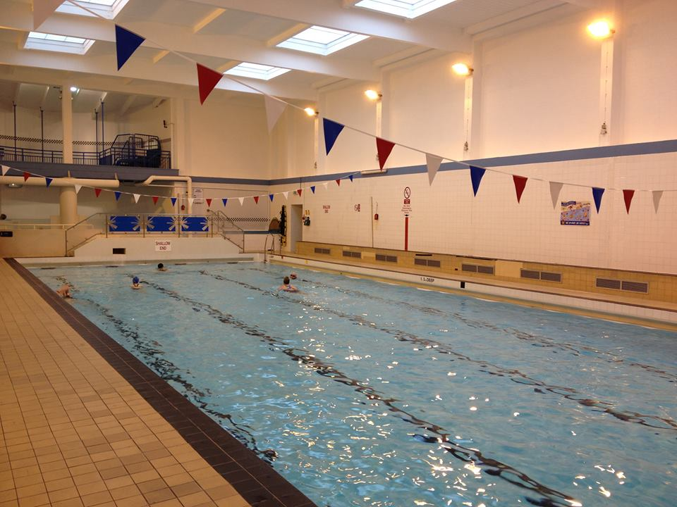 Swimming pool dingwall leisure centre - Campbell community center swimming pool ...