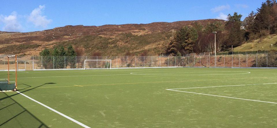 Gairloch Leisure Centre High Life Highland