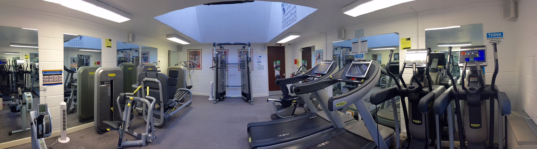 GLC Fitness Suite