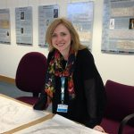 Alison Mason-Highland Archivist-Highland Archive Centre
