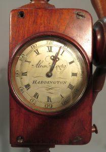 Clock reel KIGHF.RD.0028