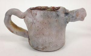 Hannes' teapot