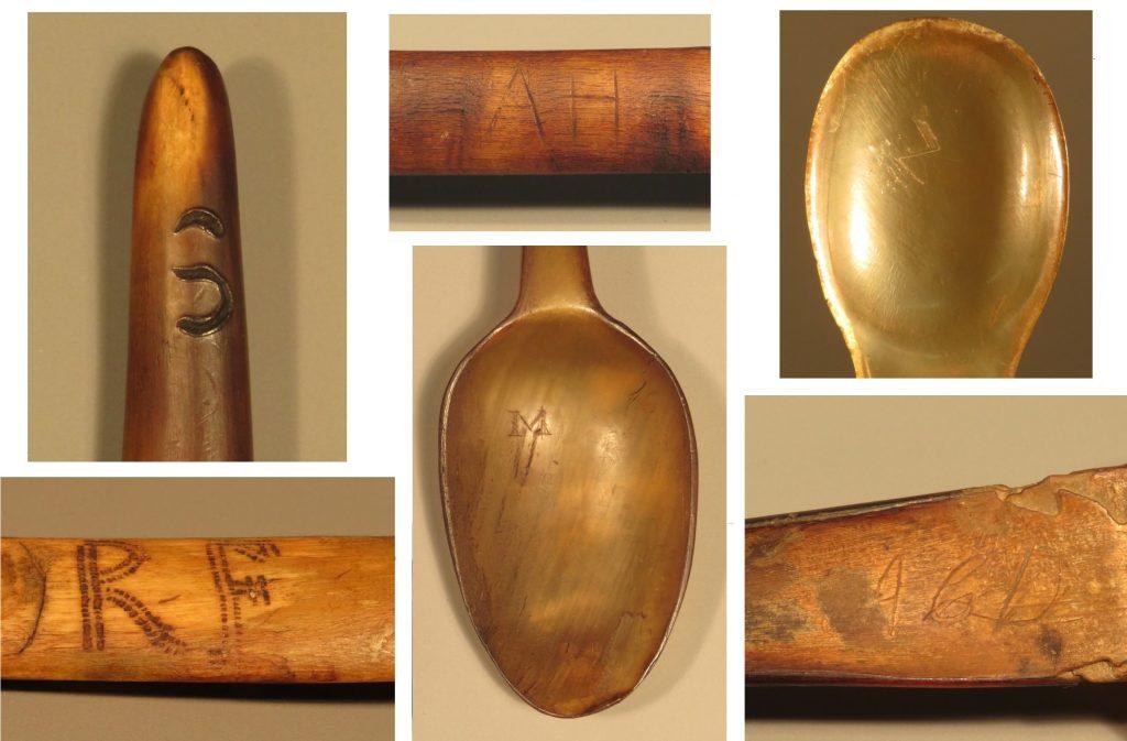 Above: L, SKA.0062, M, SKA.0046, R, SKA.0045 Below: SFE.0006, M, SKA.0011, R, SKA.0031