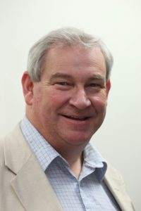 Bruce Keith