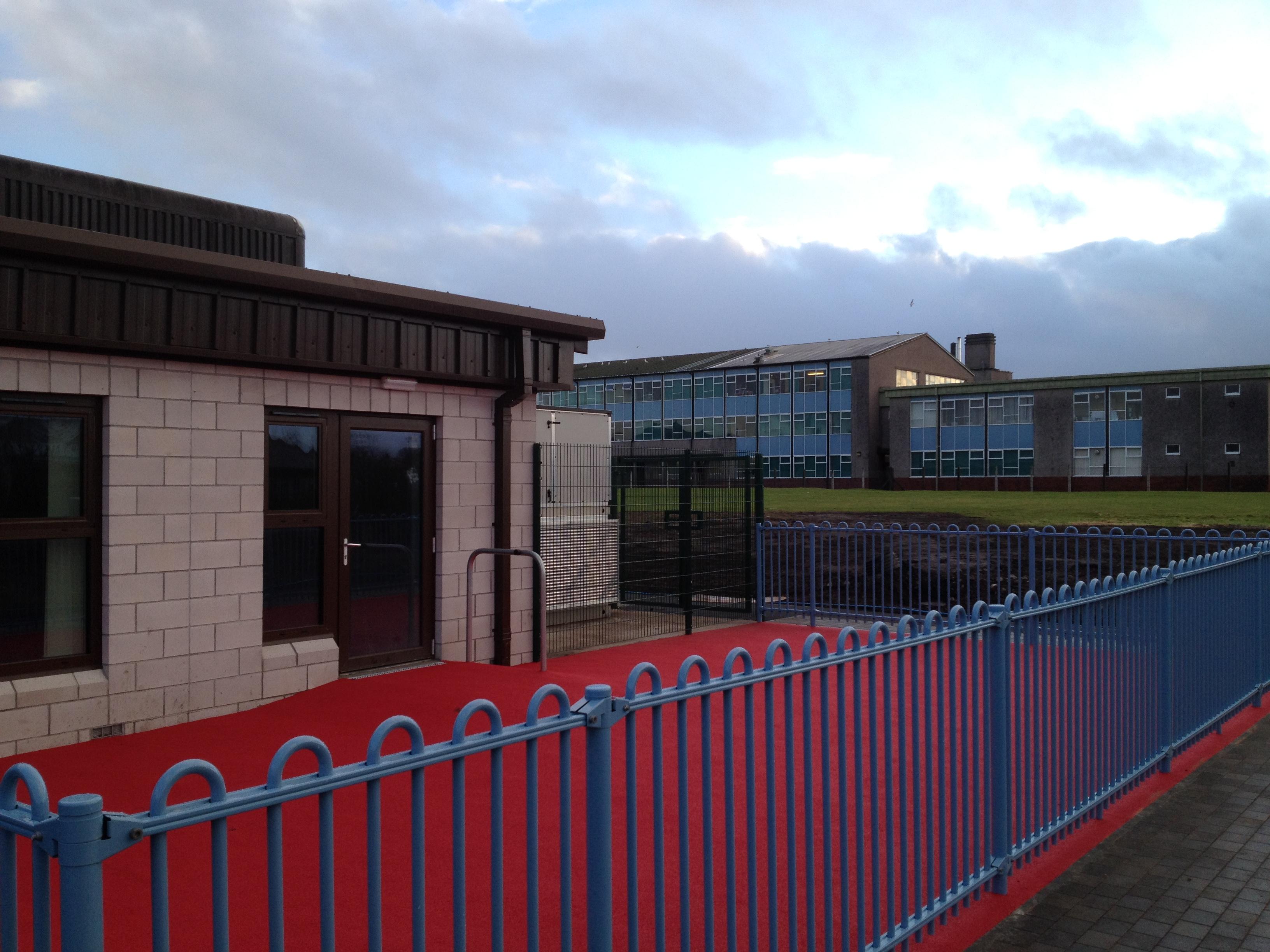 Cr Che Invergordon Leisure Centre