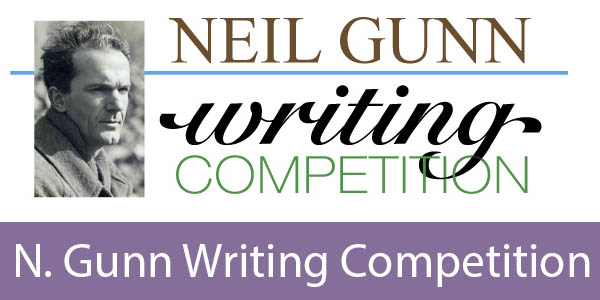 Neil Gunn Writing Competition
