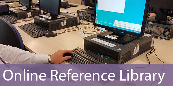 Online Reference Library
