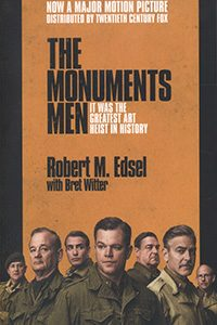 Monuments Men : Allied heroes, Nazi thieves, and the greatest treasure hunt in history
