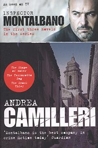 Inspector Montalbano : The First Three Novels