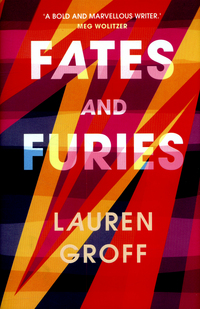 Fates And Furies Libraries