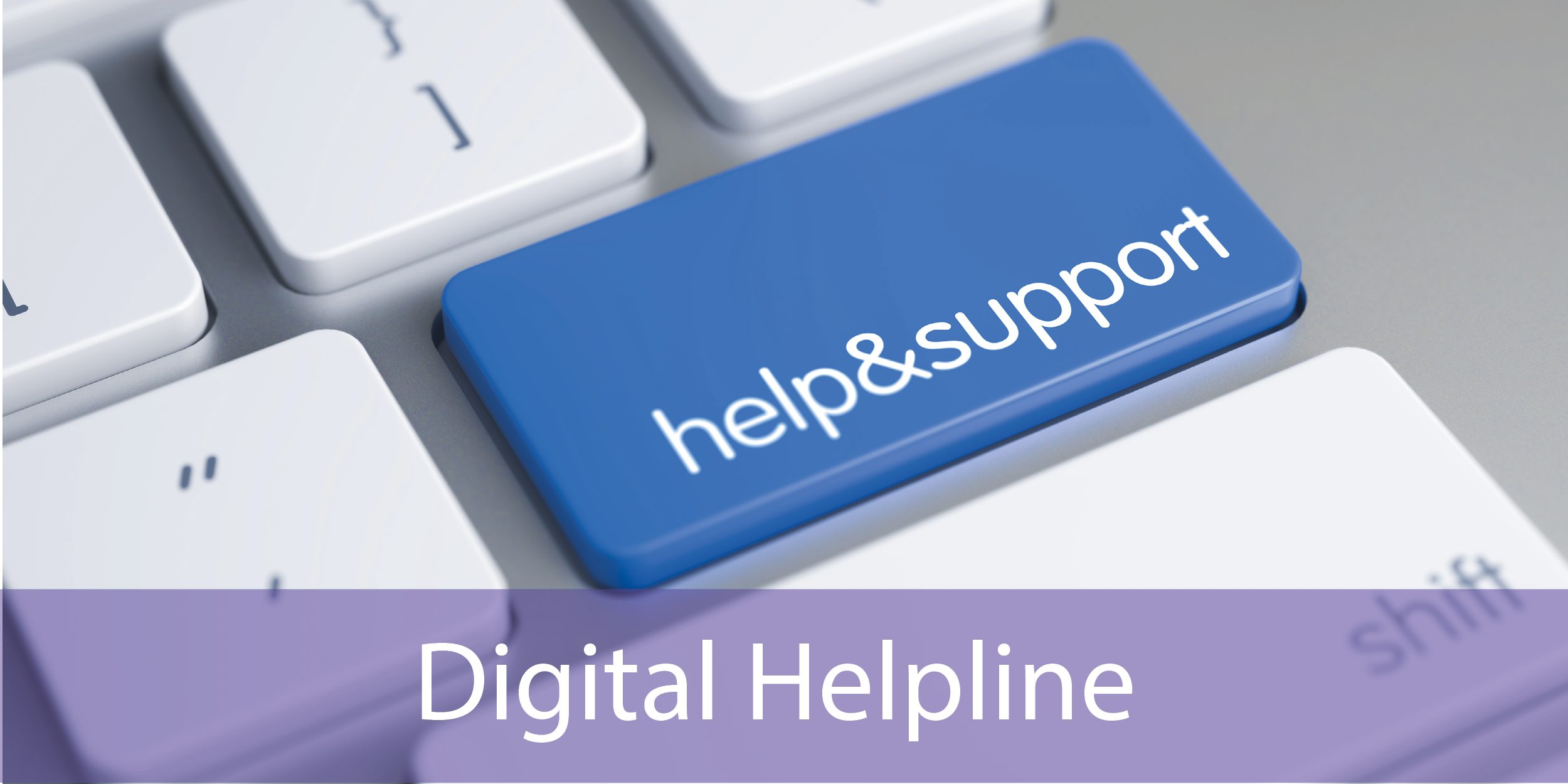 Digital Helpline