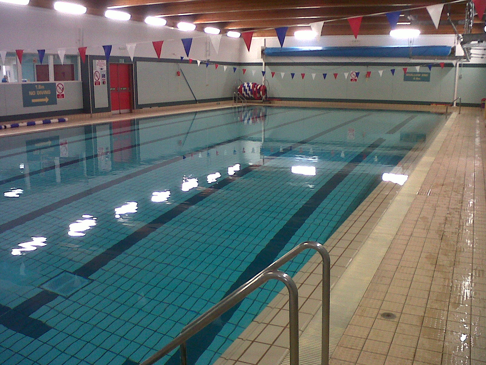 Swimming pool nairn leisure centre - Bray swimming pool and leisure centre ...