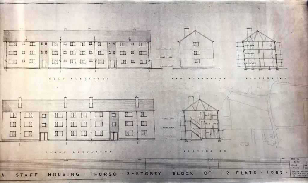House Type Flats
