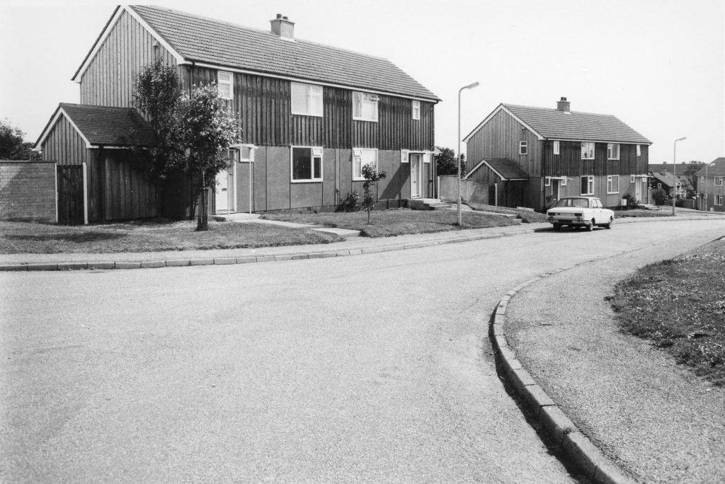 Exterior Photograph of Thurso Estate