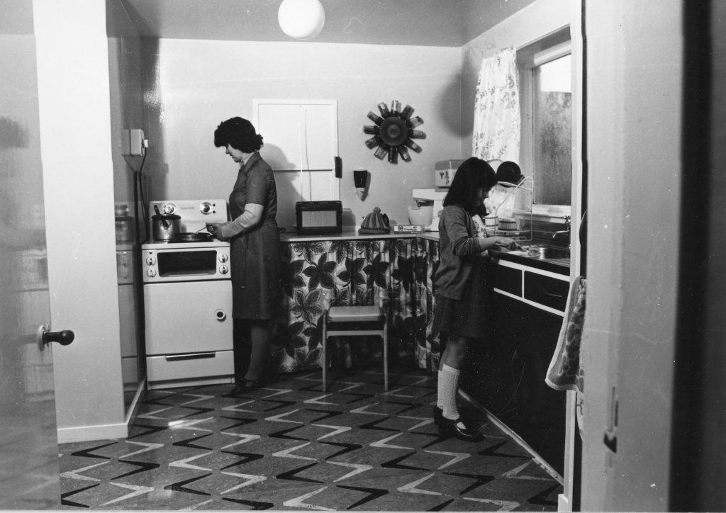 Kitchen Pennyland Estate