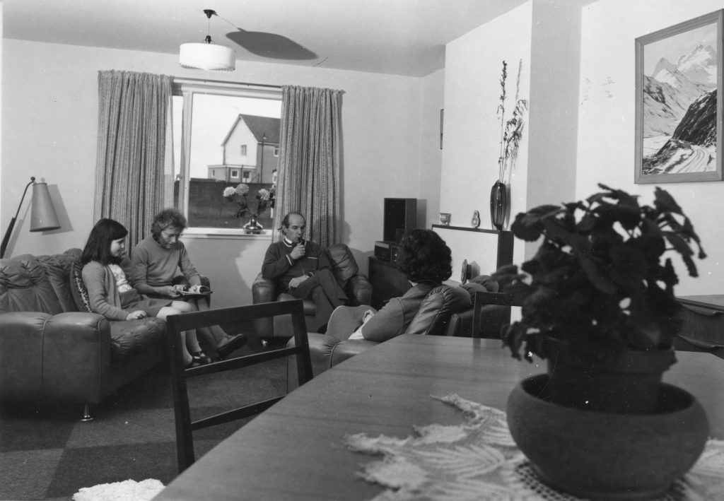 Lounge Pennyland Estate