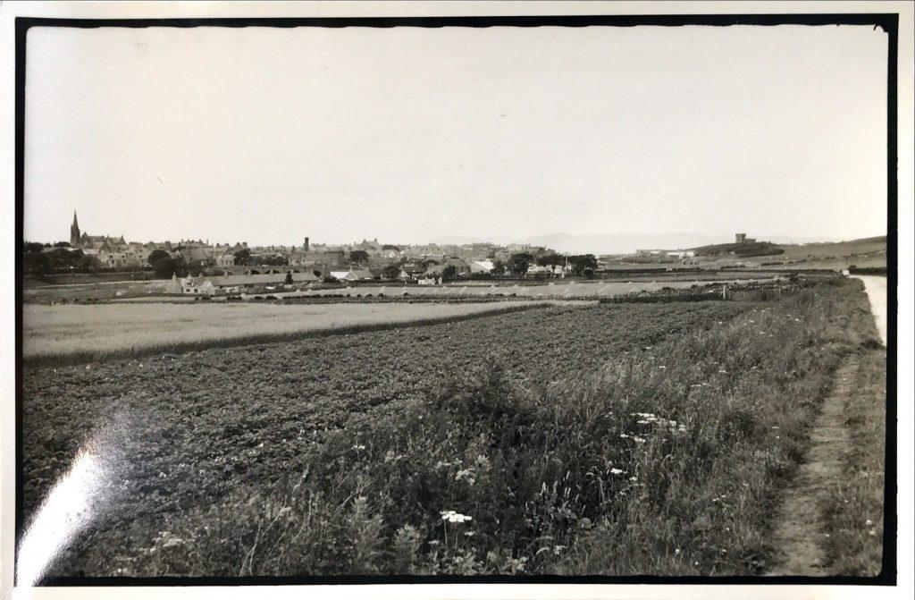 Thurso South East site