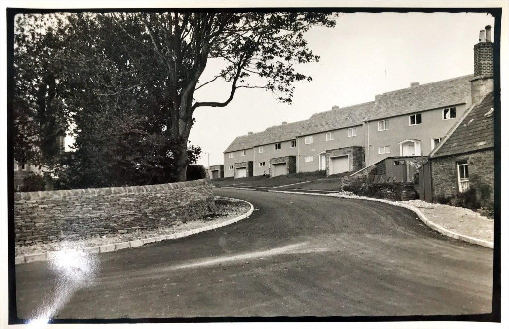 Castlegreen Road Type A Street View