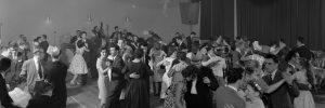Ormlie Lodge dance