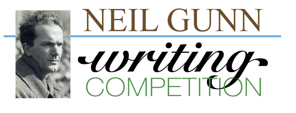 Neil Gunn Writing Competition logo