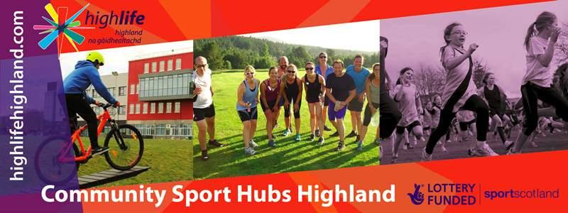 New Community Sport Hub Banner small