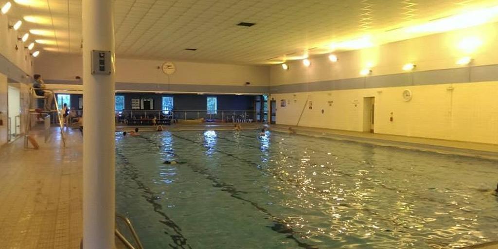 Thurso Leisure Centre High Life Highland