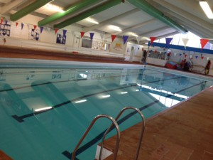 Thurso Main Pool