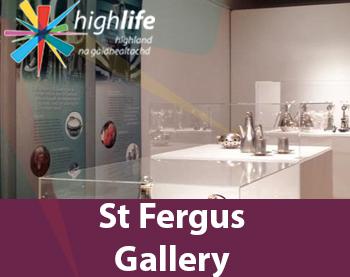 St Fergus