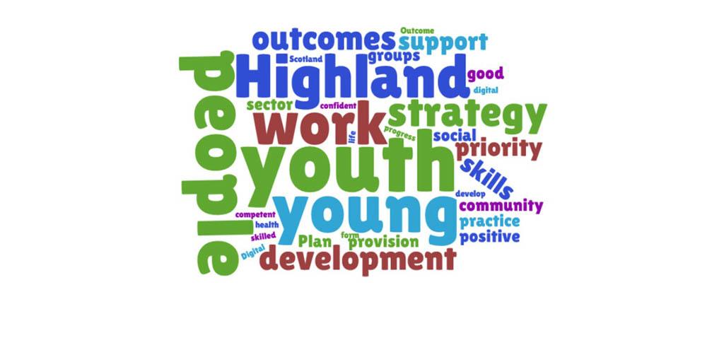#YouthWorksHighland